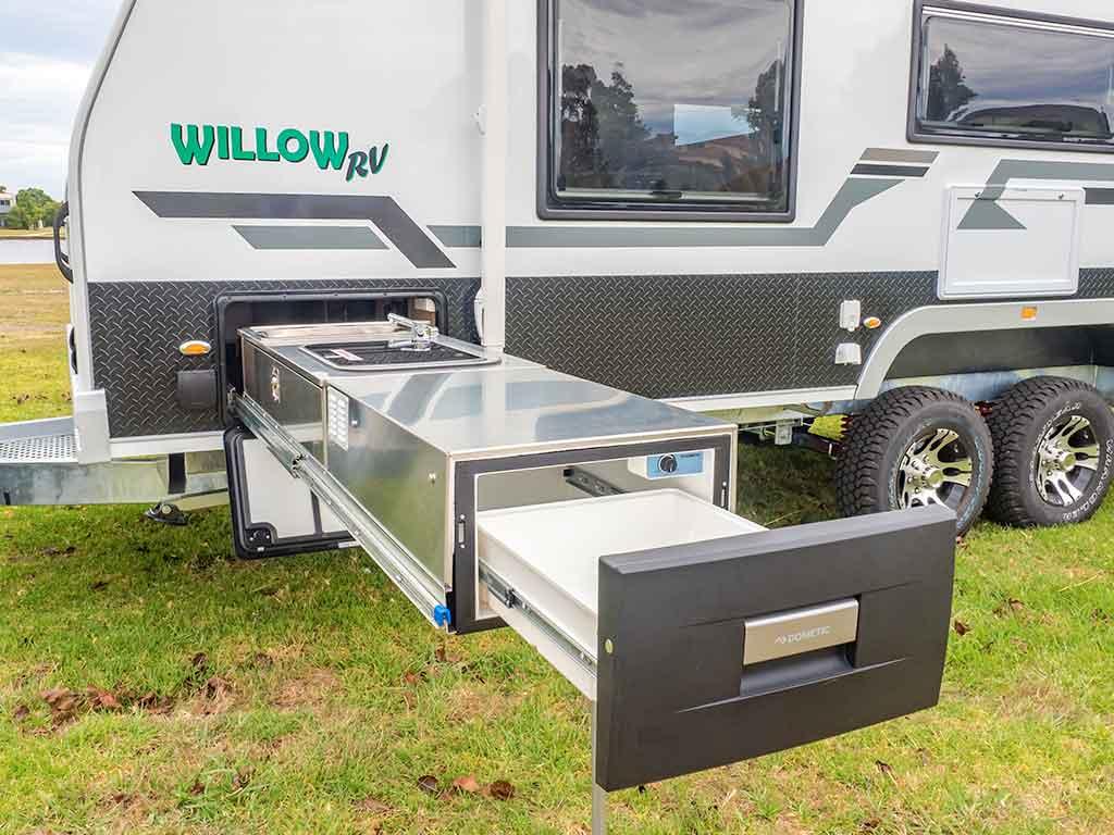 Caravan Accessories to Complement Your Model | Willow RV